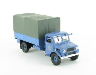 BEDFORD FOYD  (Grande-Bretagne 1953), серия Camions DAutrefois 68, голубой