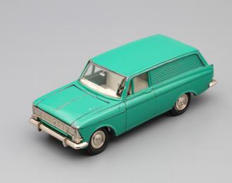 МОСКВИЧ 433, зеленый