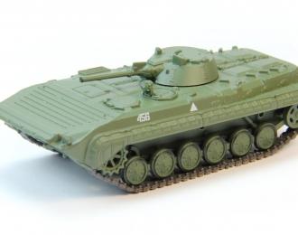 БМП-1, Русские танки 91