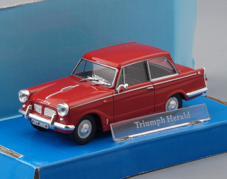 (Уценка!) TRIUMPH Herald, red