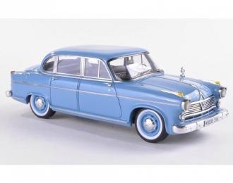 BORGWARD Hansa 2400 Pullmann 1955, Blue