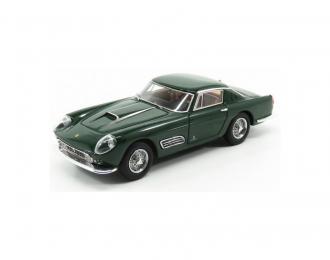 Ferrari 410 Superamerica Series III Pininfarina - 1958 (green)