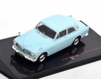 VOLVO 123 GT (1968), light blue