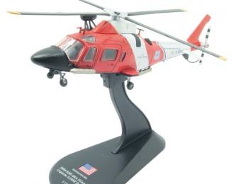 Agusta A109, Helikoptery Świata 18
