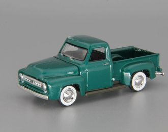 FORD F-100 Pick Up (1953), green