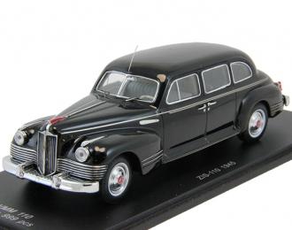 ЗИС-110 (1945), черный