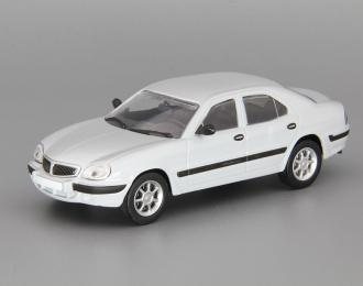 Горький 3111 (2000-2004), Автолегенды СССР 223, серый