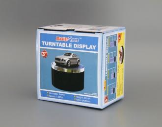 Подиум вращающийся Turntable Display 87x47mm