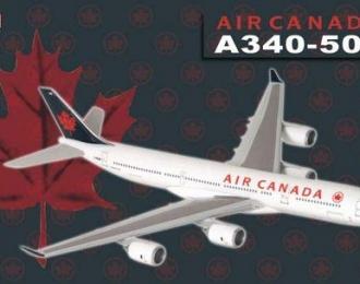 AIRBUS A340-500 Air Canada