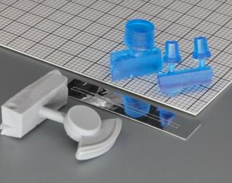 Сигнальное громкоговорящее устройство для ГАИ, ВАИ, Медпомощь комплект #5, синий