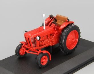 (Уценка!) Т-28, Тракторы 63, красный