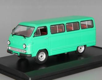 РАФ 977, зеленый