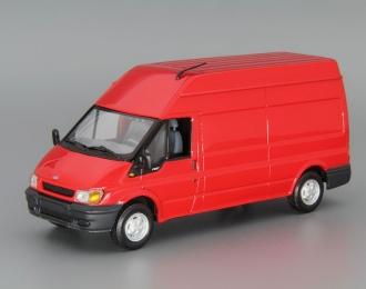 (Уценка!) FORD Transit Kastenwagen 350M (2000), red