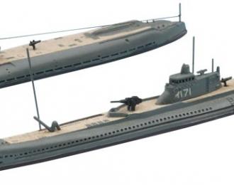 Сборная модель Подводная лодка I-361/ I-171