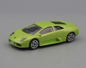 LAMBORGHINI Murcielago LP640, green