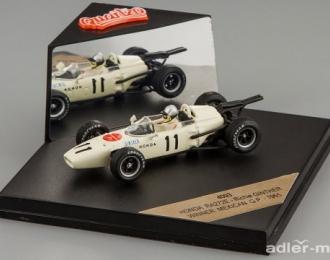Honda RA272E Winner Mexican GP 1965 Richie Ginther