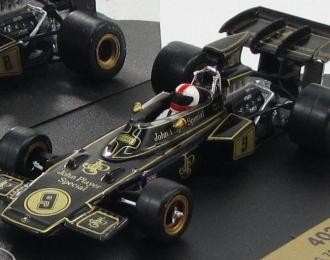 Lotus 72D British GP 1972 Dave Walker