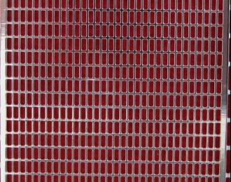 Фототравление Сетка универсальная (Rr), никелирование
