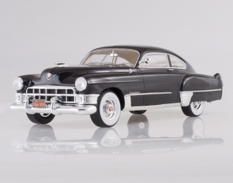 CADILLAC Series 62 Club Sedanette (1949), black
