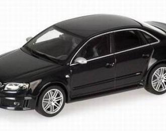 (Уценка!) AUDI RS4 (2005), black met