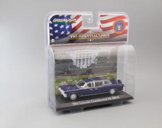 LINCOLN Continental SS-100-X президента США Джона Кеннеди 1961