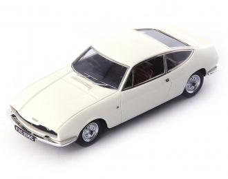 Rover 2000 TCZ, white, Great Britain, 1967