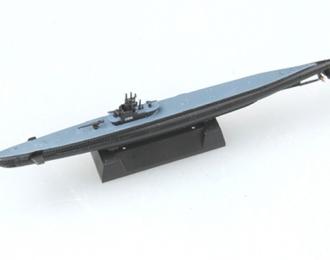 USS SS-285 BALAO 1943