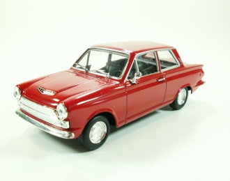 (Уценка!) FORD Cortina MKII, red