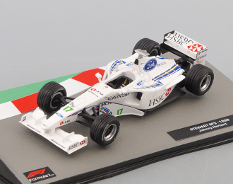 STEWART SF3 Джонни Херберта (1999), Formula 1 Auto Collection 34