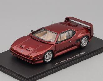 De TOMASO Pantera 200 (1992), red