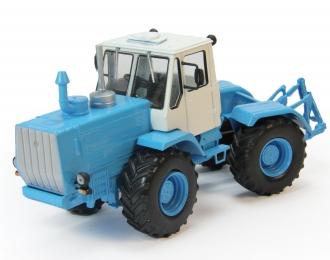 Т-150К, Тракторы 11, бело-голубой