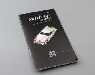 Каталог Starline 2009-2010 (малый формат)