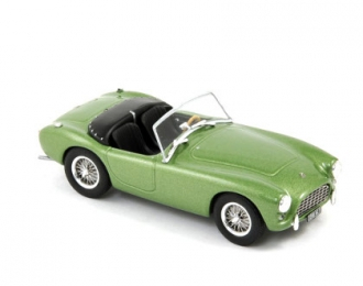 AC ACE 1957, green