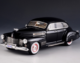 CADILLAC Series 63 1941 Black