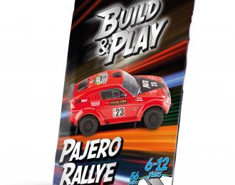 "Сборная модель Pajero ""Rallye"""