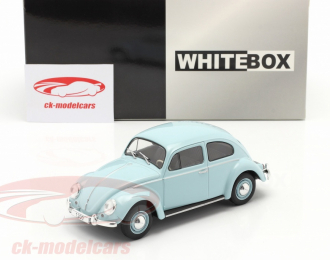 VOLKSWAGEN Beetle 1960 Light Blue