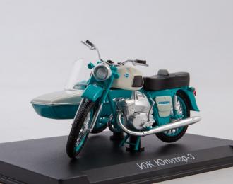 ИЖ-Юпитер 3К, Наши мотоциклы 11