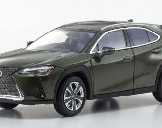 "Lexus UX200 ""version L"" (terrain khaki)"