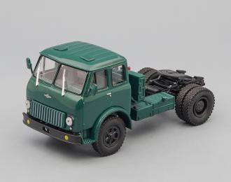 МАЗ 504Б седельный тягач, т.зеленый