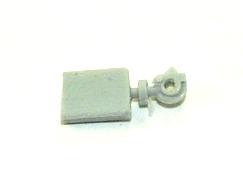 Тягово-сцепное устройство (фаркоп) для ZIL-130, комплект 5 шт