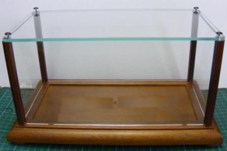 Короб для моделей 250х110х100 мм