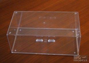 Display Case 280mmx135mmx103mm