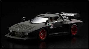 LANCIA STRATOS TURBO GR.5 - Special Limited, Matt Black