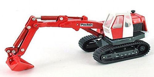 Poclain TC45 Tracked Hydraulic Excavator