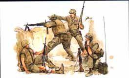 U.S. Marines ( Khe Sanh 1968 )