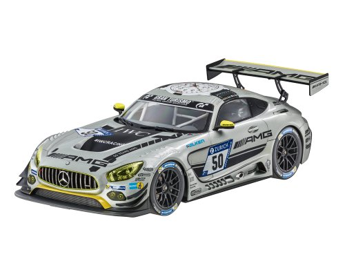 MERCEDES-BENZ AMG GT3, Mercedes-AMG Team HTP Motorsport #50