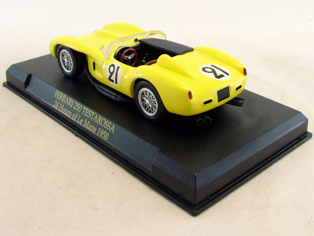 ALTAYA FERRARI 250 LM #21 LE MANS 1965 1//43