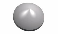 Сборная модель Round Bolt Nuts (General Purpose)